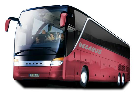 regabus-bus
