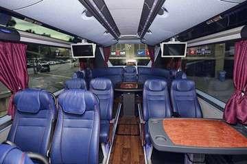Аренда автобуса Neoplan Starliner L