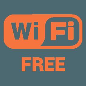Transtempo Wi-Fi